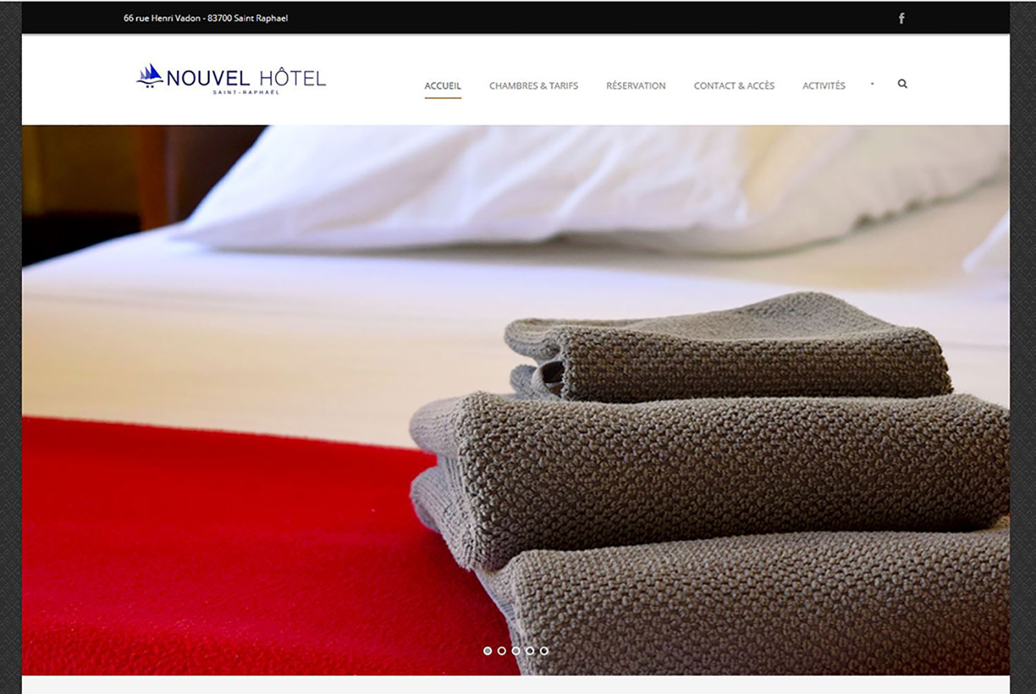 graphiste-nice-radhika-hotel-.page-d'acceuil--slider