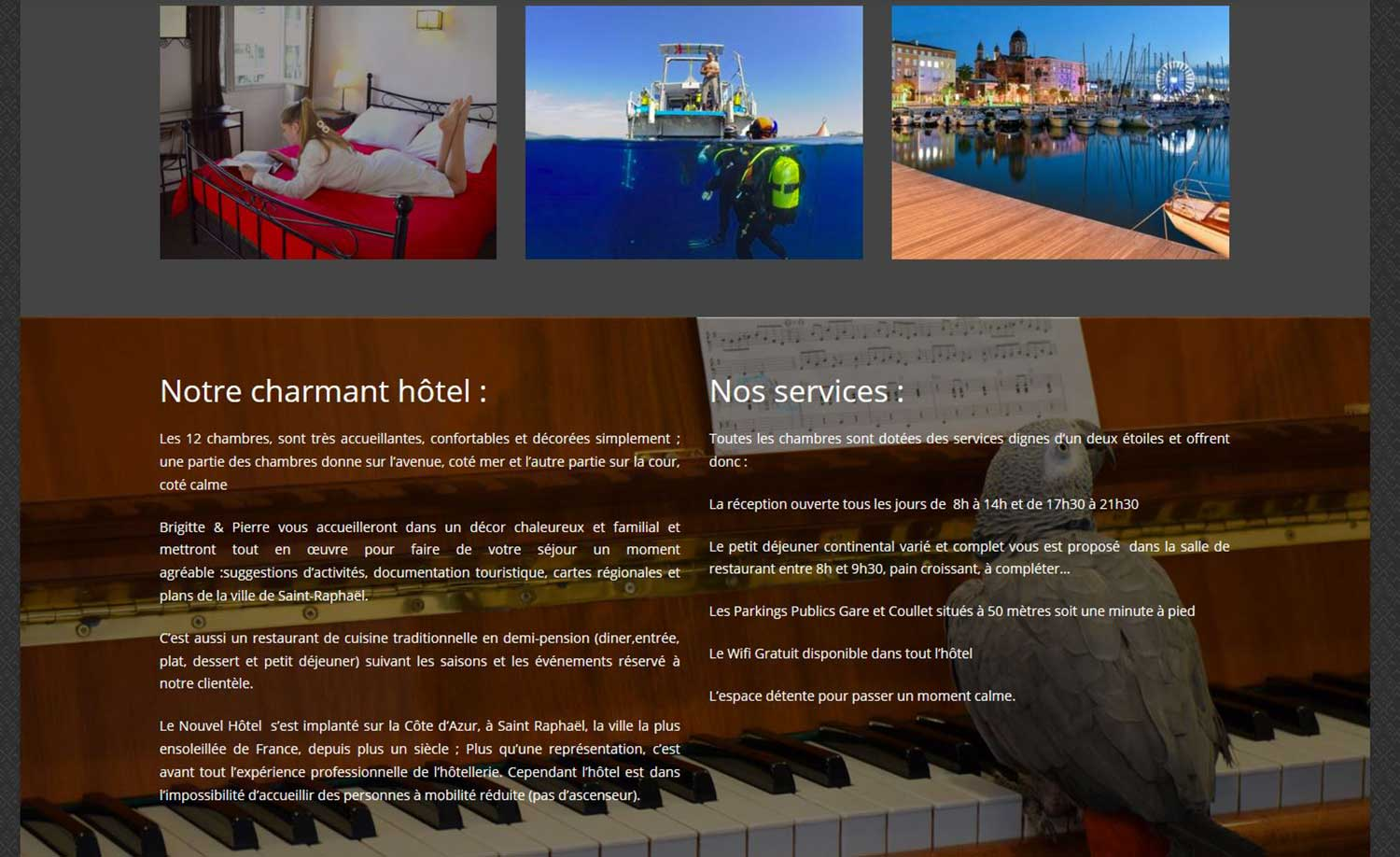 graphiste-nice-radhika-nouvel-hotel-page-d'acceuil-silder-03