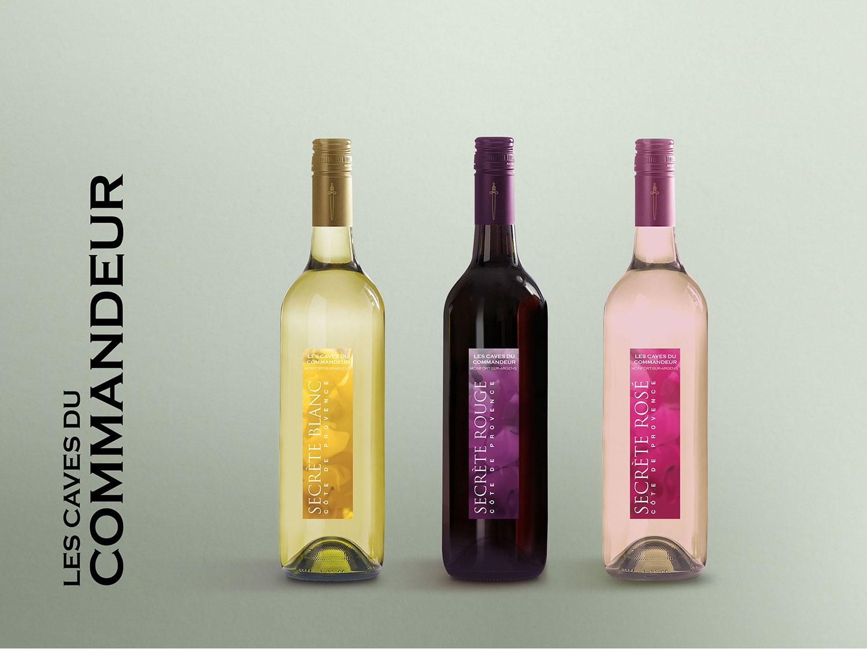 graphiste-radhika-publicité-mockup-etiquette-vin